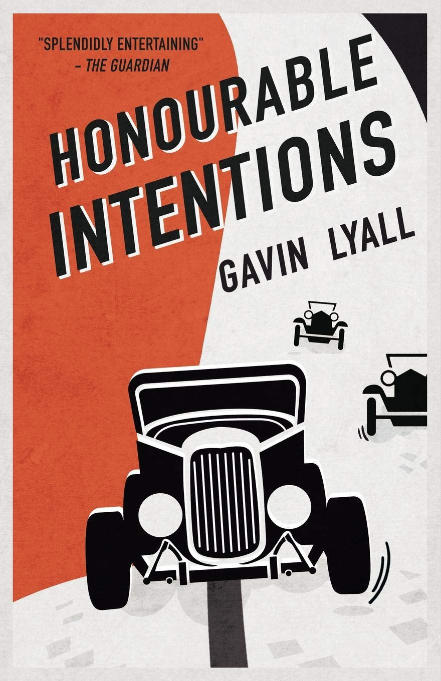 Honourable Intentions (The Honour Series): Amazon.co.uk: Gavin Lyall:  9781912194544: Books