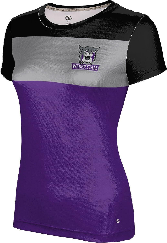 Prime ProSphere Weber State University Girls Performance T-Shirt