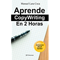 Aprende CopyWriting En 2 Horas