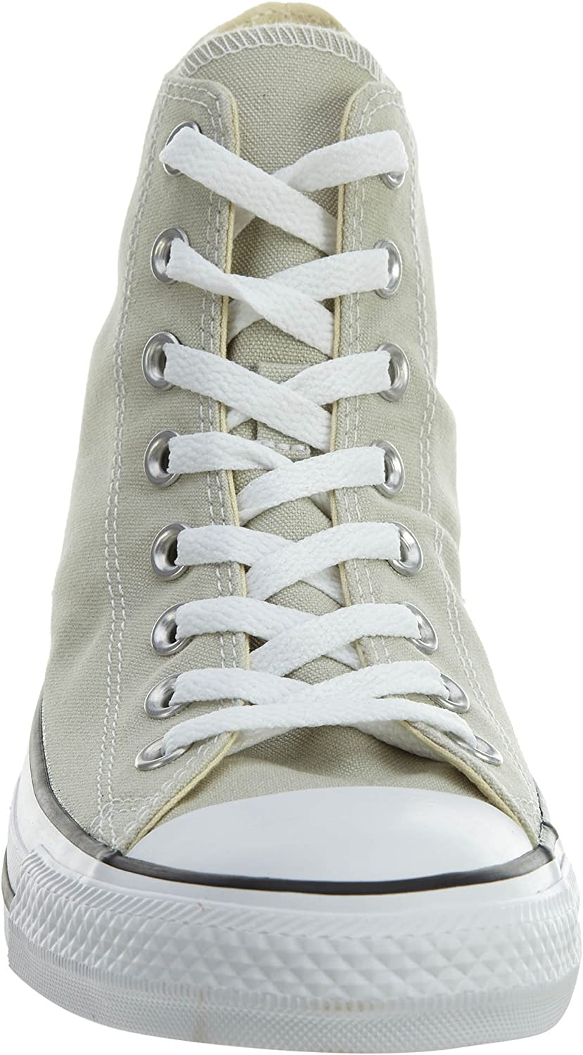 Converse Optical White, Sneakers Basses Mixte Light Surplus