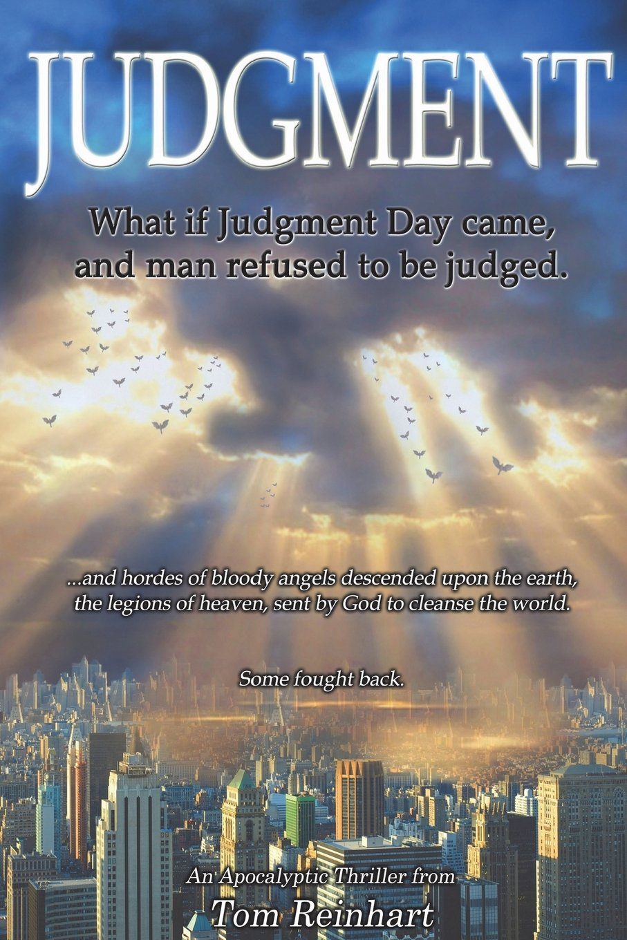Download Judgment pdf epub