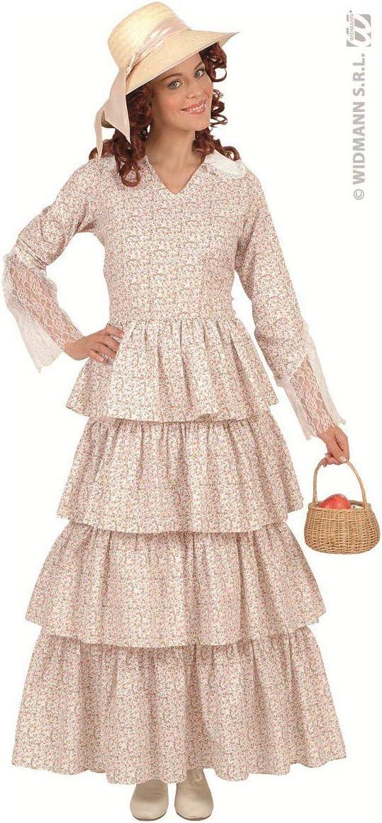 Desconocido Disfraz de campesina para mujer: Amazon.es: Juguetes y ...