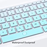 CaseBuy Keyboard Cover Compatible 2019 2018 ASUS