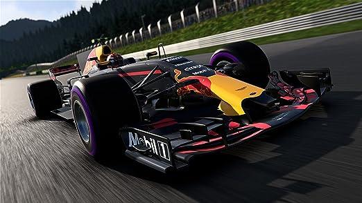 F1 2017 - Xbox One [Importación inglesa]: Amazon.es: Videojuegos