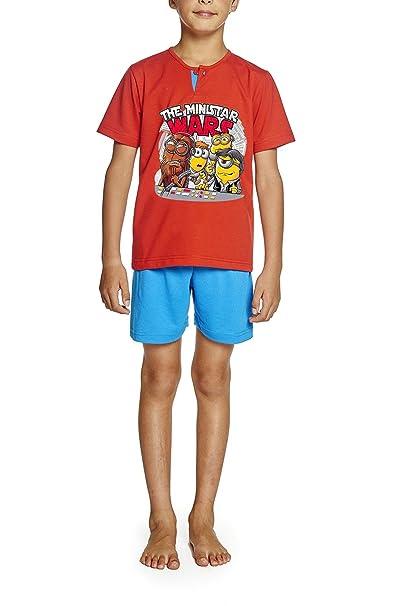 Belty Pijama niño verano dibujos