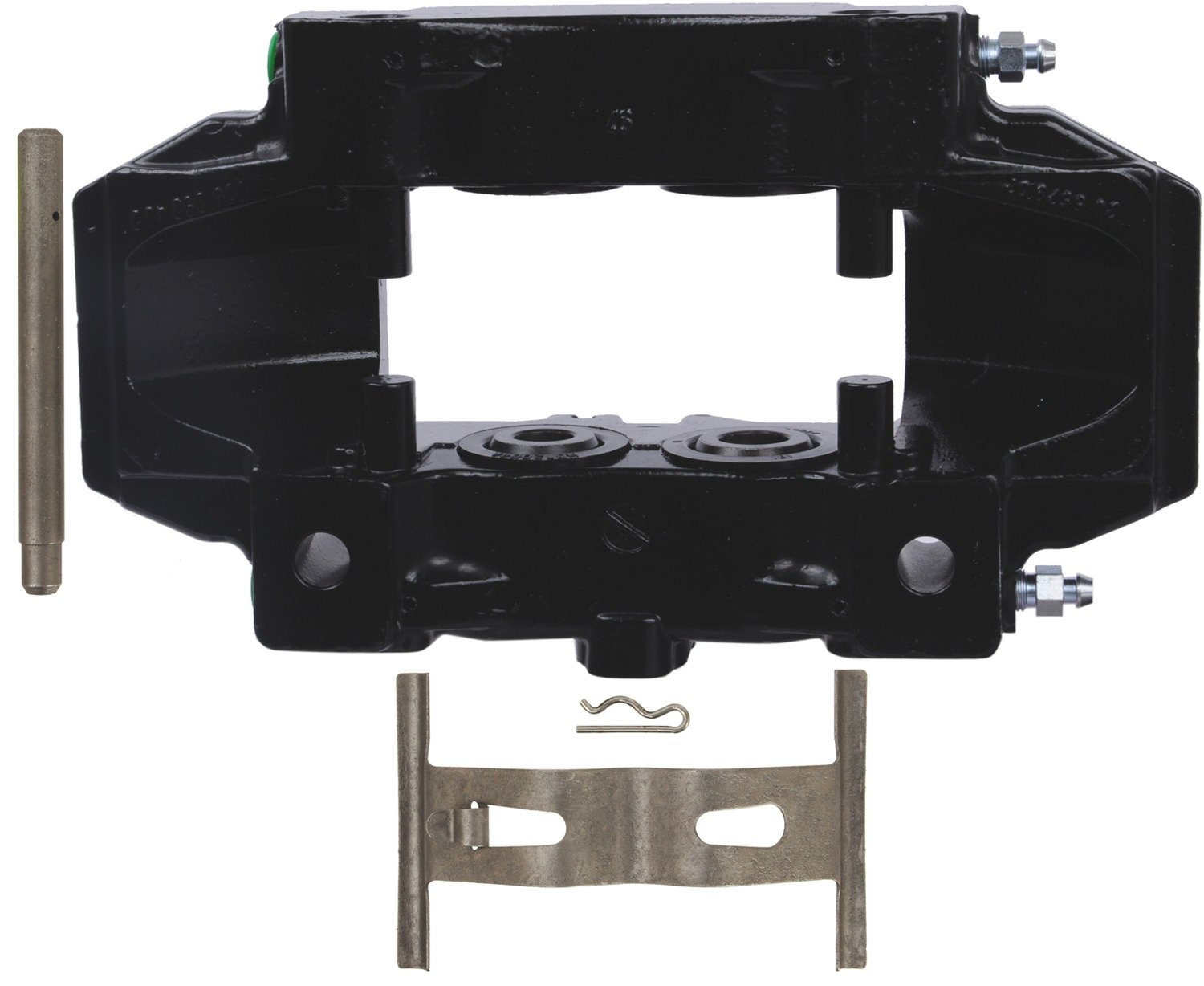 Cardone 19-2062XB Remanufactured Import Friction Ready Brake Caliper A1 Cardone Unloaded