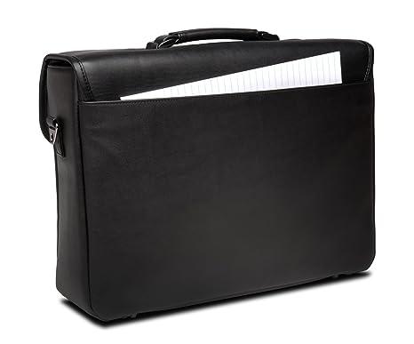 Amazon.com: LM550 Profesional Funda de cuero del ordenador portátil de 15 pulgadas (K62611WW): Beauty