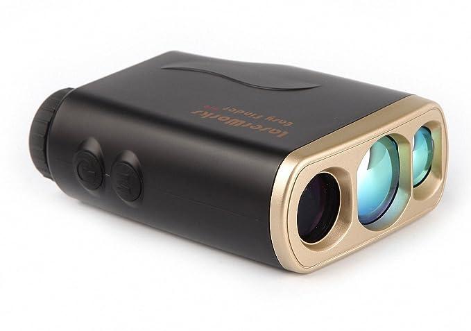Laserworks 1000 m multifuntional laser entfernungsmesser für jagd