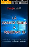 La Grande Guida a Windows 10: Funzionalità, interfaccia grafica e tutto quello che c'è da sapere sulla nuova versione di Windows.