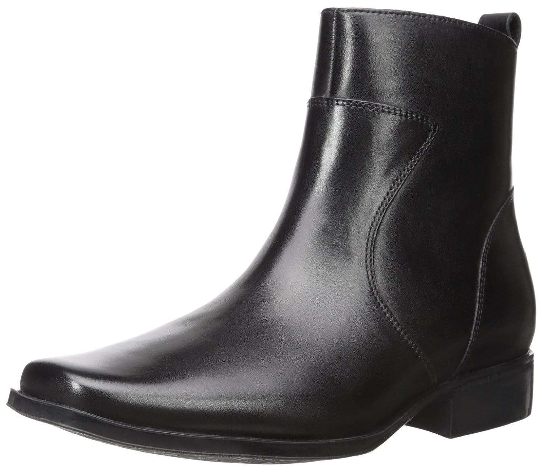 Rockport Men's Toloni Boot 12 D(M) US|Black