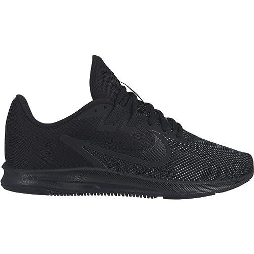 7c5767a7409bd Amazon.com | Nike Women's Downshifter 9 Wide Running Shoe | Road Running