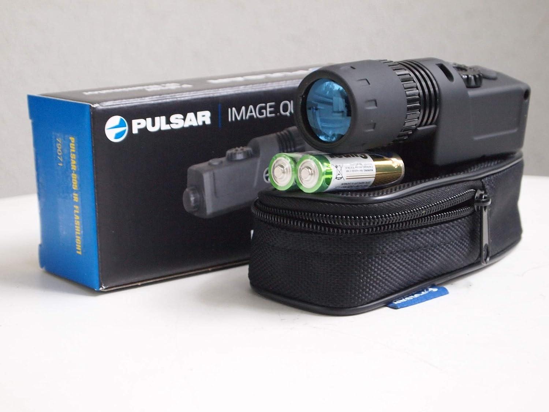 Pulsar challenger gs russisches nachtsichtgerät