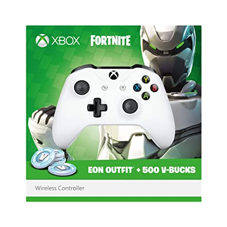 Xbox Wireless Controller - Fortnite Bundle (inkl. EON Outfit ...