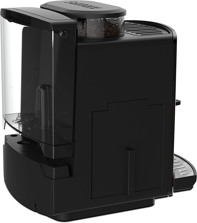 Krups Quattro Force Arabica Latte EA819E - Cafetera ...