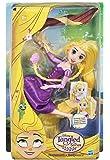 Disney Princess Muñeca Rapunzel, 28 cm Hasbro C1747EU4