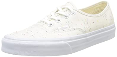 Vans Damen UA Authentic Sneakers Violett 37 EU