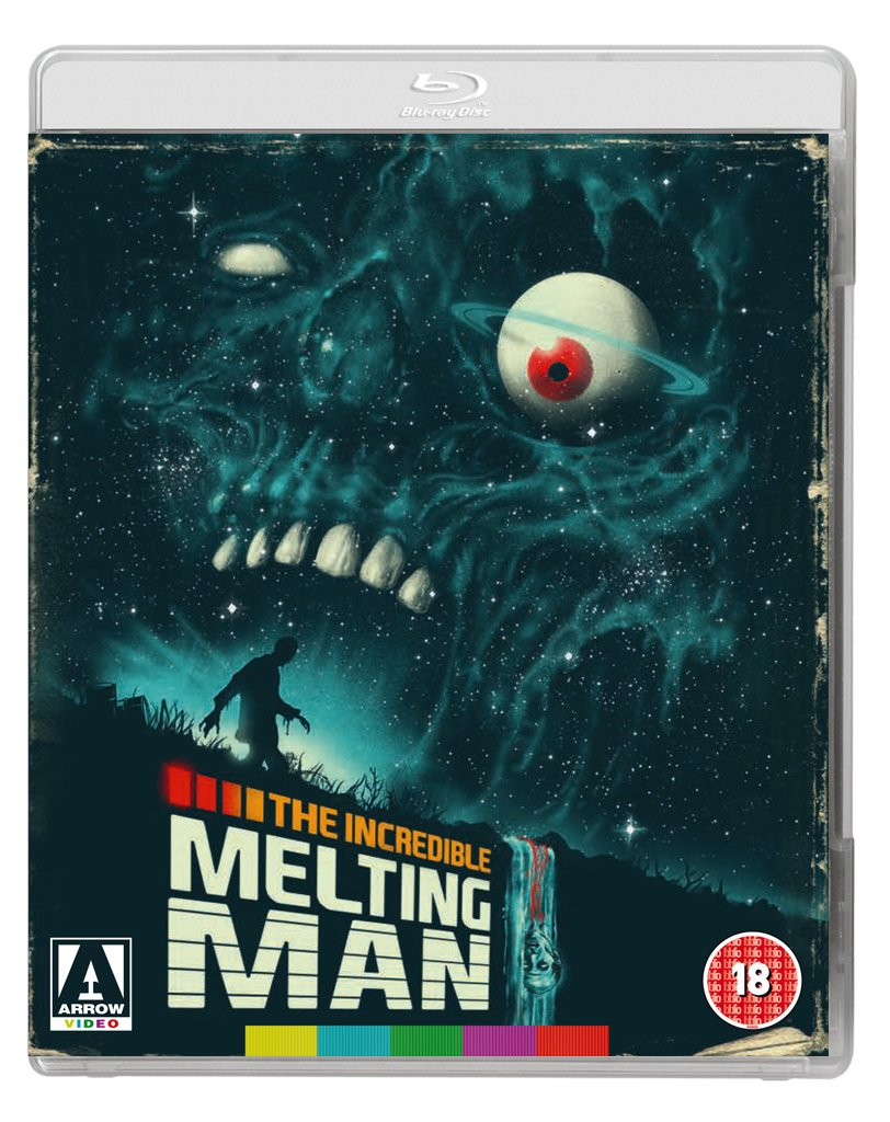 Animal instincts dvd zavvi com - The Incredible Melting Man Dual Format Dvd Blu Ray Amazon Co Uk Alex Rebar Ber De Benning William Sachs Dvd Blu Ray