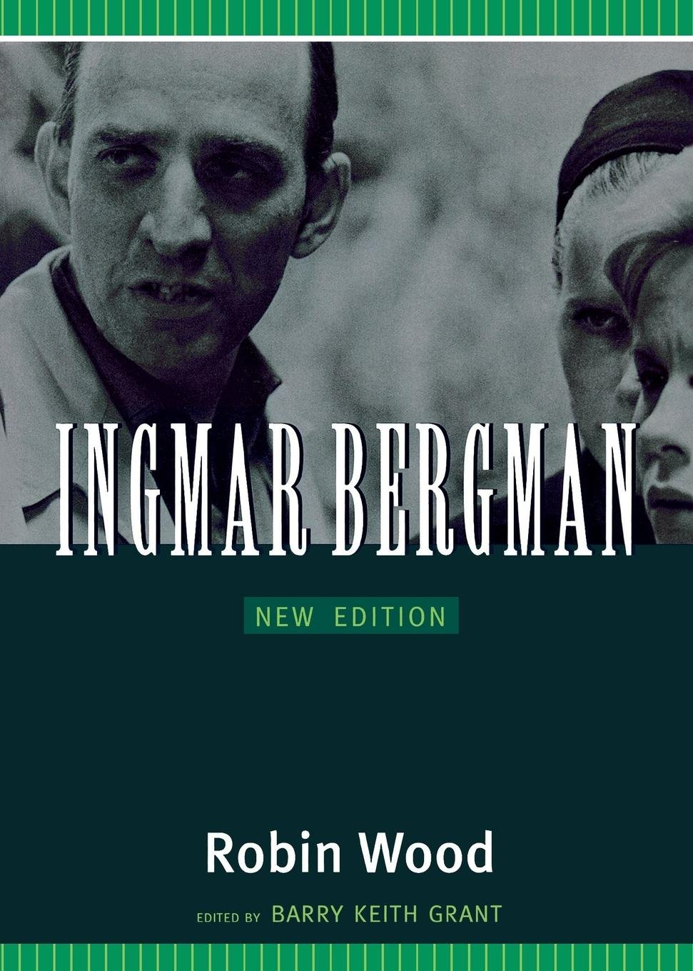 Read Online Ingmar Bergman: New Edition (Contemporary Approaches to Film and Media Series) ebook