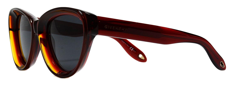e2b34e42e8020 Amazon.com  Sunglasses Givenchy GV7073 S C9A women sunglasses Size 52-23-145   Clothing