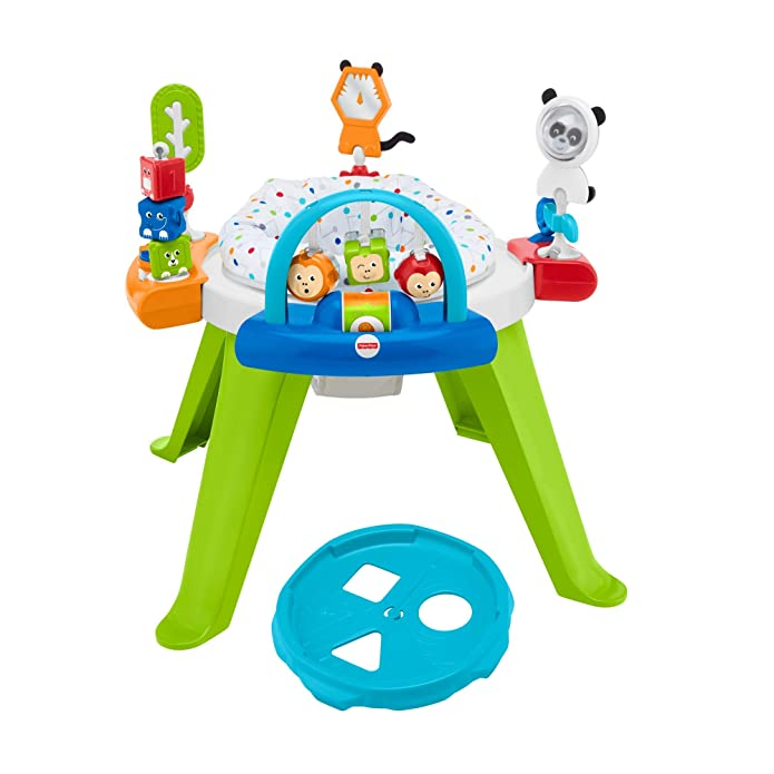 Fisher Price Nickelodeon Sunny Day Magic Color Change Multicolor N.A.