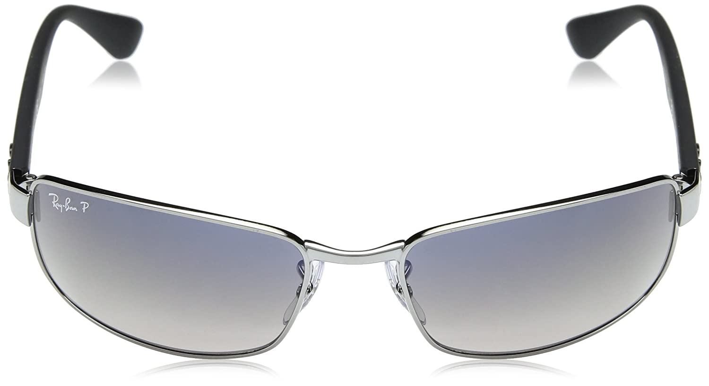 474999ceaf3ff Amazon.com  Ray-Ban RB3478 - 004 78 Polarized Sunglasses 60mm  Ray-Ban   Clothing