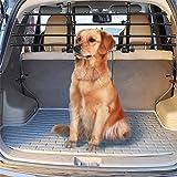 AllRight Schutzgitter Auto Hundegitter Hundeschutzgitter Trenngitter Gepäckgitter