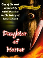 Daughter of Horror - 1955 - Remastered Edition
