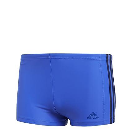 5c9751565f04d Adidas Essence Core 3 Bandes de Boxer de Bain Homme  Amazon.fr ...