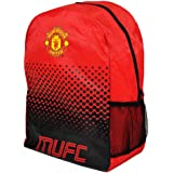 Manchester United FC 2426 Unisex Adult Backpack - Multicoloured
