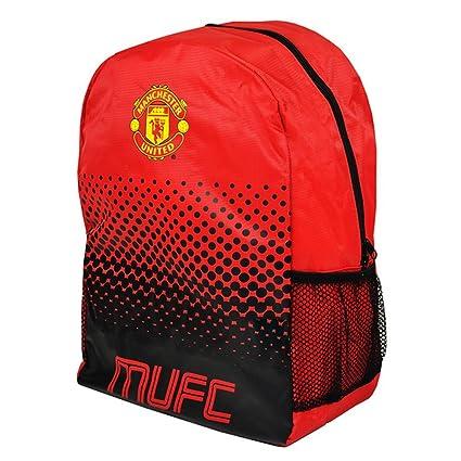 Amazon.com  Manchester United FC Backpack  Everything Else ab7961e771ac7