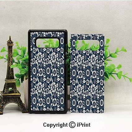 Amazon.com: Compatible for Samsung Galaxy Note 8 Case ...