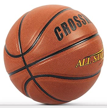 CROSSWAY Crosway All Star - Balón de Baloncesto (Talla 7): Amazon ...
