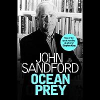 Ocean Prey: A Lucas Davenport & Virgil Flowers novel