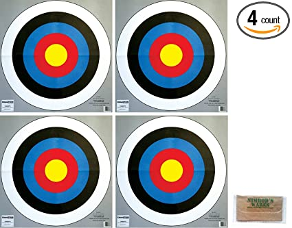 quality shop best sellers new product Amazon.com : Nimrod's Wares Champion 40796 Archery 24 ...