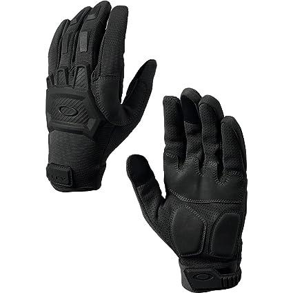 f96e346a047 Amazon.com  Oakley Flexion Mens Snow Snowmobile Gloves - Black ...