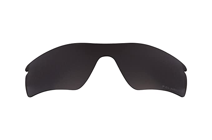 23a21c71492 Best SEEK New Replacement Lenses Oakley RADAR PATH Polarized Black Iridium