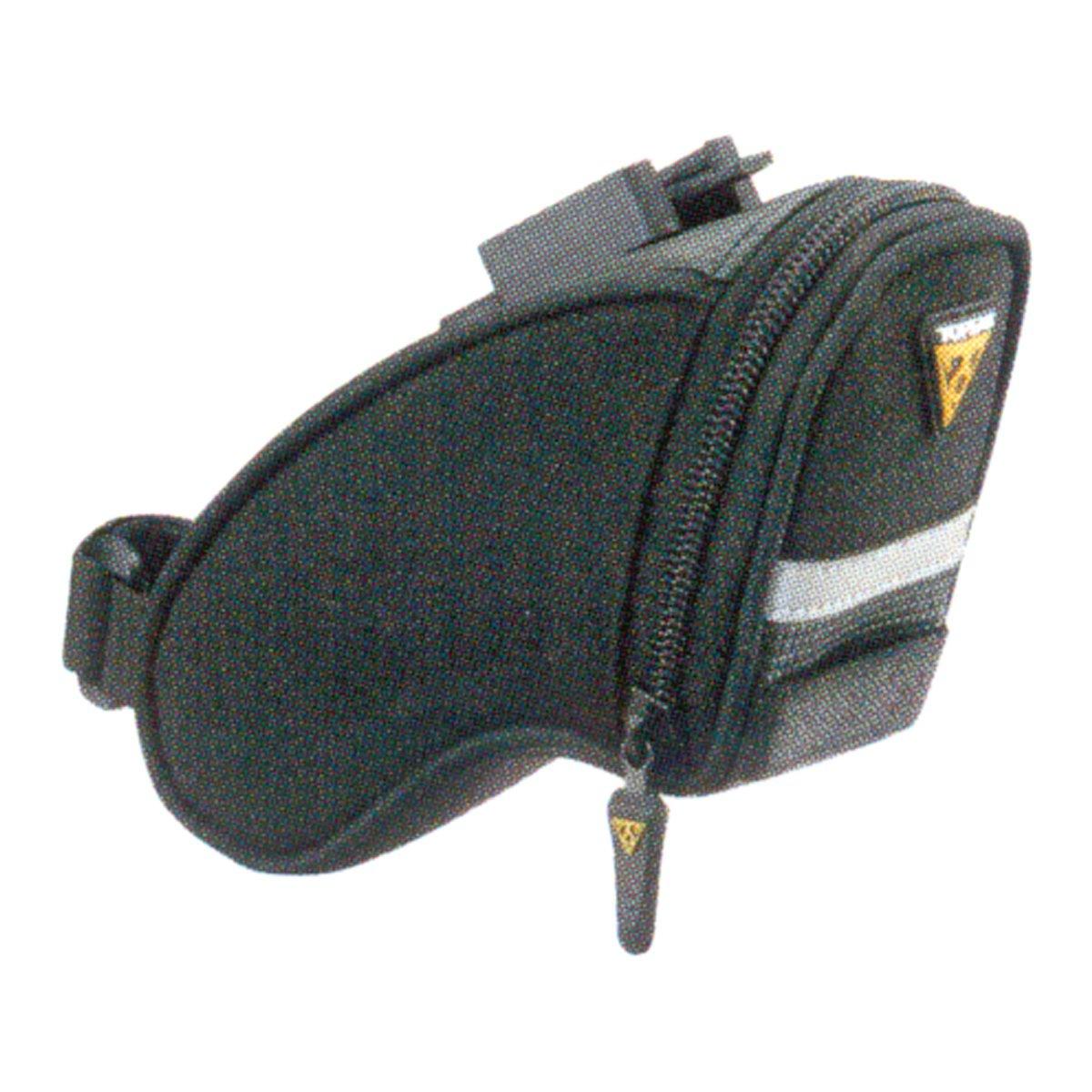 Topeak Aero Wedge Packs (Size: micro) seat pack