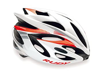 Rudy Project Rush - Casco de Ciclismo Multiuso, Color, Talla L