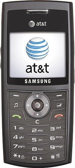 amazon com samsung a727 phone at t cell phones accessories rh amazon com