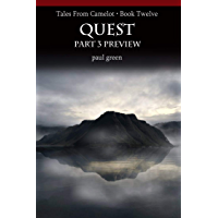 Tales From Camelot Series 12: QUEST Part 3 PREVIEW