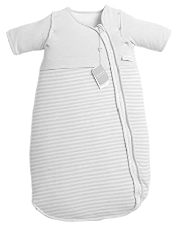 8fd90252a8fe LETTAS Baby Boys  Sleeping Bag grey grey 18-36 Monate  Amazon.co.uk ...