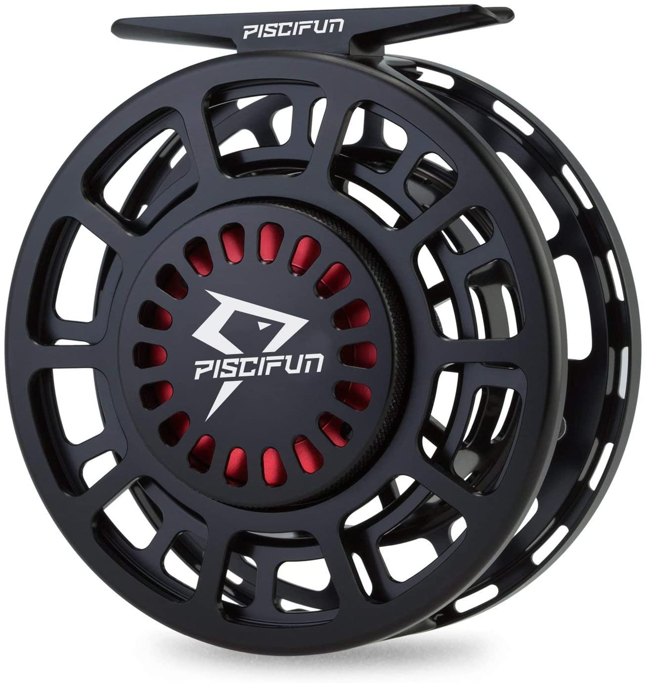 Best Fly Fishing Reel : Piscifun Platte