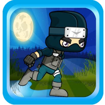 Amazon.com: Angry Ninja Run: Appstore for Android