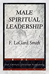 Male Spiritual Leadership Paperback