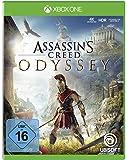 UbiSoft Assassin's Creed Odyssey Xbox One USK: 16