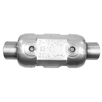 Walker 83101 CalCat OBDII Universal Catalytic Converter: Automotive