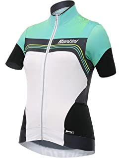 Santini Fashion Sleek Aero Bib Shorts  Amazon.co.uk  Sports   Outdoors 1335a328d