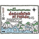Los Superpreguntones descubren el mundo: Cuaderno de actividades (VOX - Infantil / Juvenil - Castellano - A partir de 5/6 años - Los Superpreguntones)