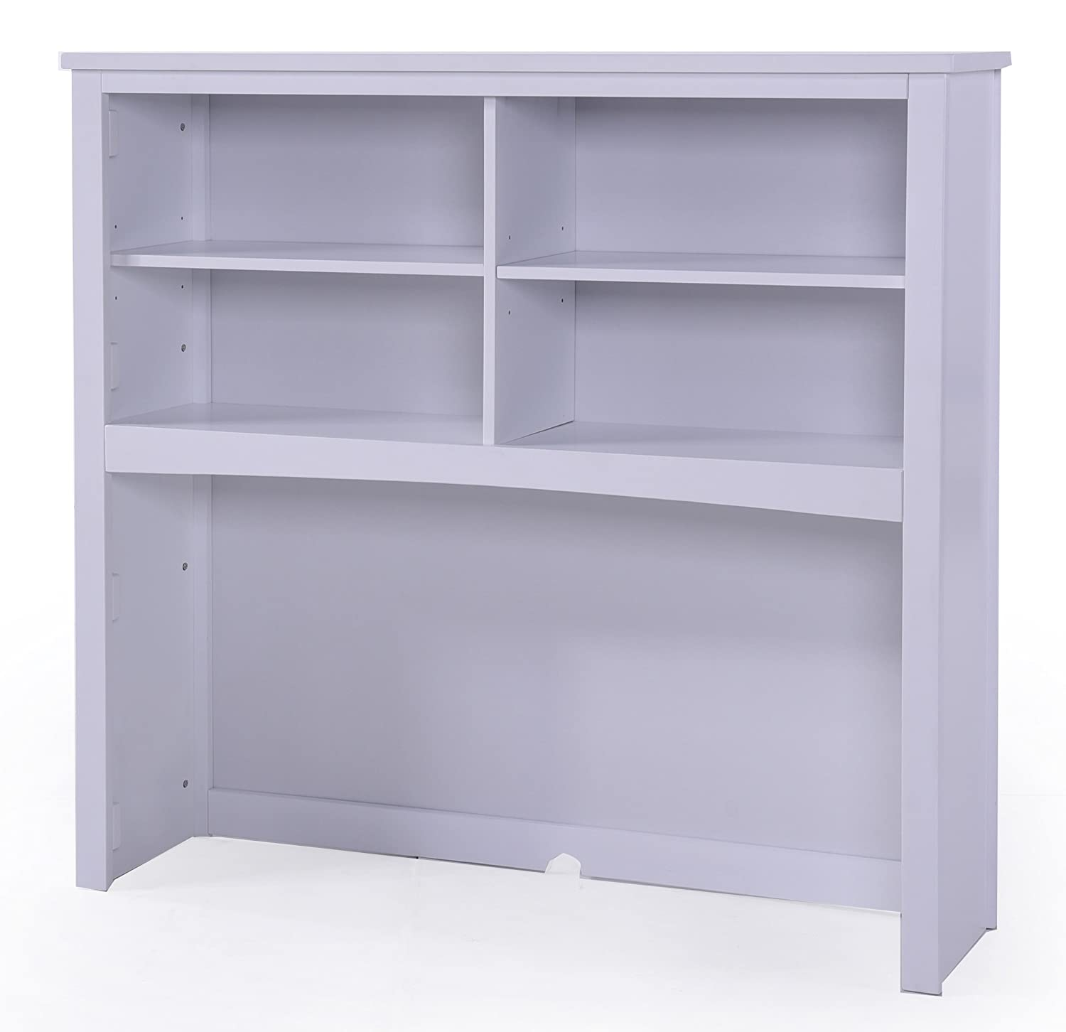 Better Homes and Gardens Panama Beach Hutch - White