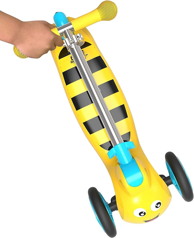 Scootiebug Bumble Scooter